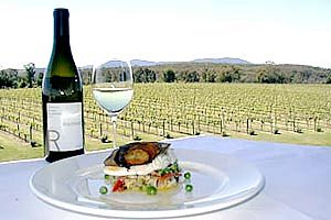 Rochford Winery Restaurant - Redcliffe Tourism