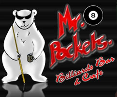 Mr Pockets - Redcliffe Tourism