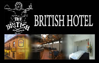 British Hotel - Redcliffe Tourism