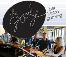 Goodwood Park Hotel - Redcliffe Tourism
