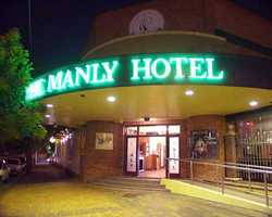 The Manly Hotel - Redcliffe Tourism