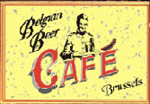 Belgian Beer Cafe Brussels - Redcliffe Tourism