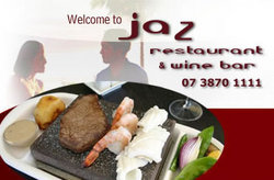 Jaz Restaurant and Wine Bar - Redcliffe Tourism