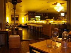 Onyx Bar  Restaurant - Redcliffe Tourism