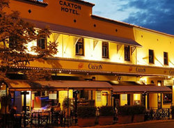 The Caxton Hotel - Redcliffe Tourism