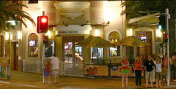 Clock Hotel - Redcliffe Tourism