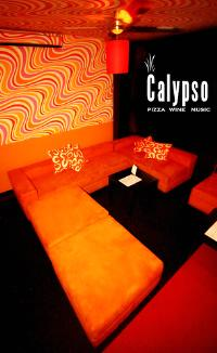 Calypso Bar and Lounge - Redcliffe Tourism