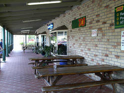 Shearers Arms Tavern - Redcliffe Tourism