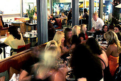 Luxe Resturant & Wine Bar - Redcliffe Tourism