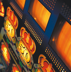 Diamonds Bar And Gaming - Redcliffe Tourism