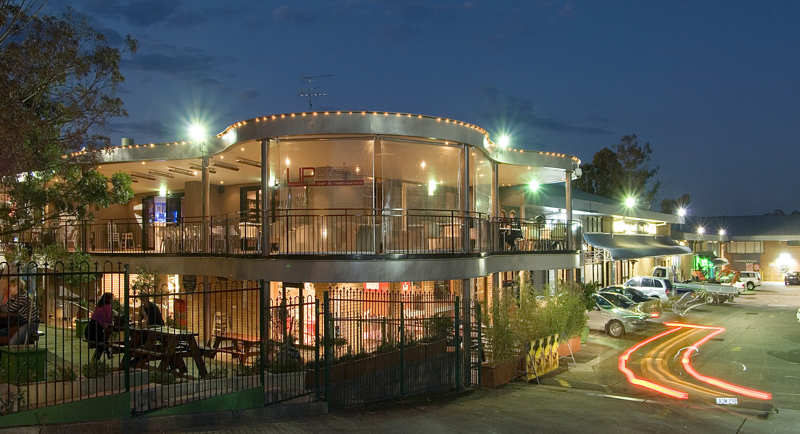 Castle Hill Tavern - Redcliffe Tourism