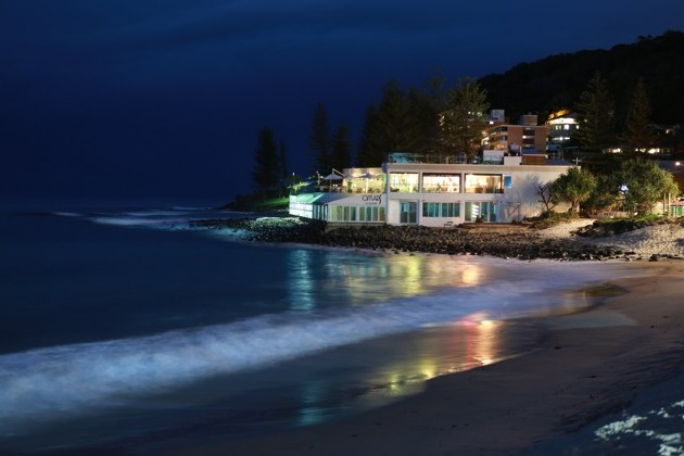 Oskars On Burleigh - Redcliffe Tourism
