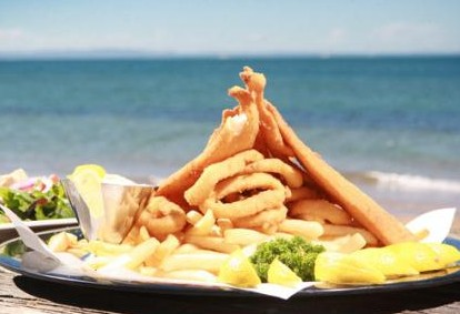 Seafood Lovers - Redcliffe Tourism