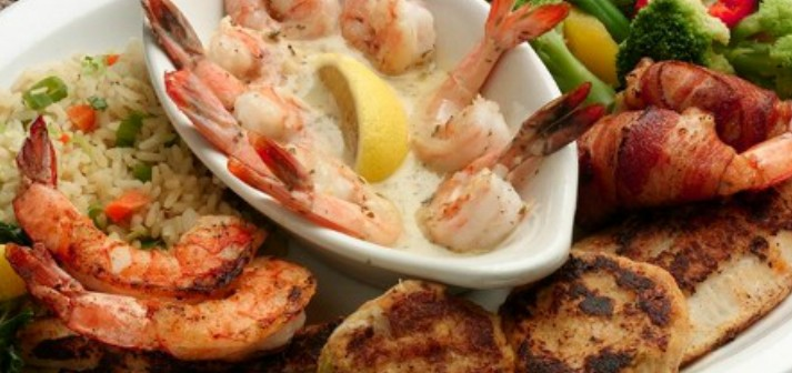 Wilson's Boathouse Seafood Restaurants - Redcliffe Tourism