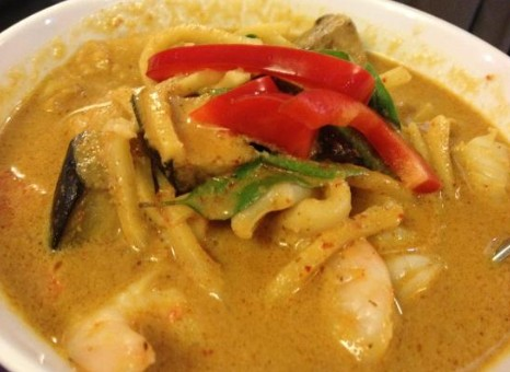 The Reef Thai Restaurant - Redcliffe Tourism