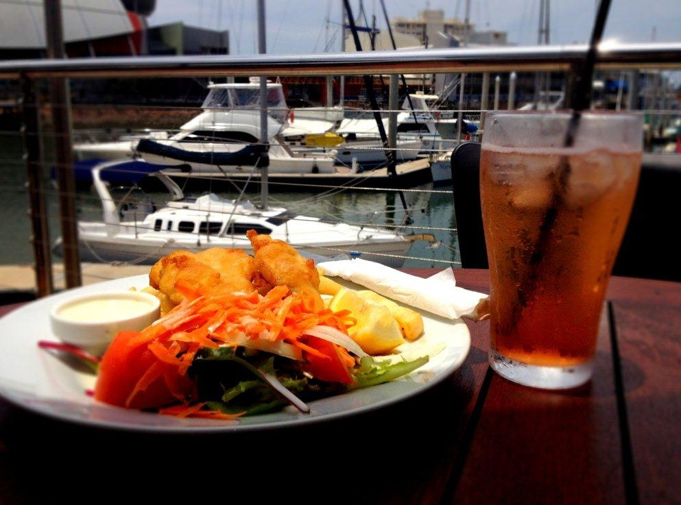 Townsville Yacht Club - Redcliffe Tourism