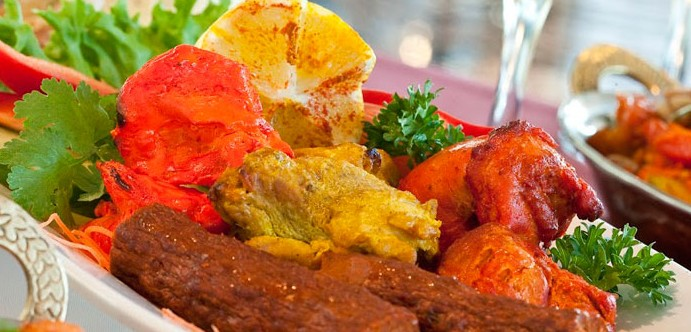 Randhawa Indian Cuisine - Redcliffe Tourism