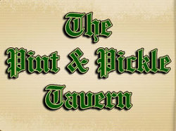 Pint and Pickle Tavern - Redcliffe Tourism