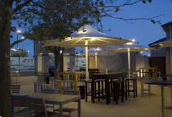 The Gate Bar  Bistro - Redcliffe Tourism
