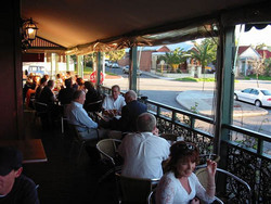 Paddy Maguire's Pub - Redcliffe Tourism