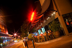 Monsoons Restaurant and Party Bar - Redcliffe Tourism