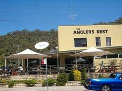 Anglers Rest - Redcliffe Tourism