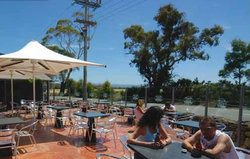 Bark Mill Tavern - Redcliffe Tourism