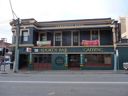 Commercial Hotel Launceston - Redcliffe Tourism
