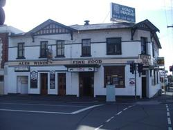 The Royal Oak - Redcliffe Tourism
