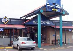 Prince Mark Hotel - Redcliffe Tourism