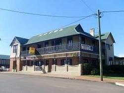 The Denman Hotel - Redcliffe Tourism