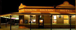 North Britain Hotel - Redcliffe Tourism