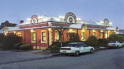 Newmarket Hotel Albury - Redcliffe Tourism