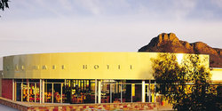 Royal Mail Hotel - Redcliffe Tourism