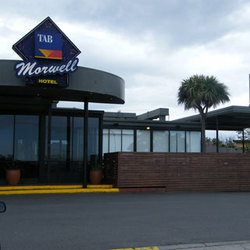 Morwell Hotel - Redcliffe Tourism