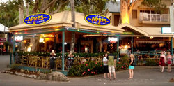 Apres Beach Bar  Grill - Palm Cove - Redcliffe Tourism