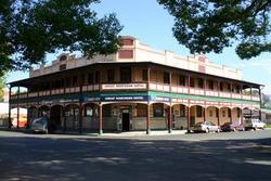 The Great Northern Hotel - Grafton - Redcliffe Tourism
