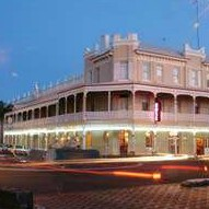 The Rose Hotel - Victoria Street Bar - Redcliffe Tourism