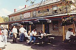Surveyor General Inn - Redcliffe Tourism