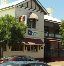 Northam Tavern - Redcliffe Tourism