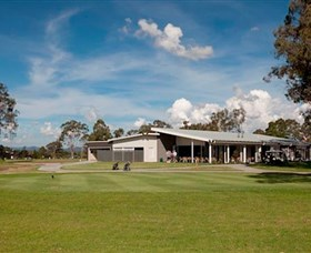 Stonebridge Golf Club - Redcliffe Tourism