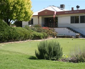 The Yass Golf Club - Redcliffe Tourism