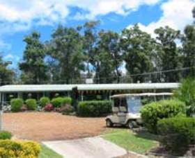 Sussex Inlet Golf Club - Redcliffe Tourism