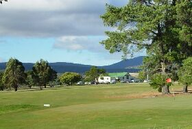 Colebrook Golf Club - Redcliffe Tourism
