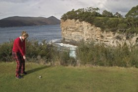 Tasman Golf Club - Redcliffe Tourism
