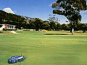 Bicheno Golf Club Incorporated - Redcliffe Tourism