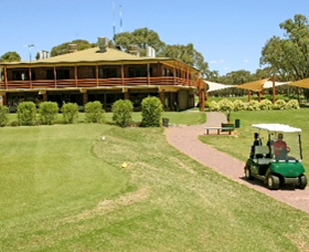 Coomealla Golf Club - Redcliffe Tourism