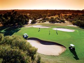 Renmark Golf Club - Redcliffe Tourism