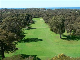 Victor Harbor Golf Club - Redcliffe Tourism