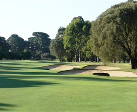 Rosebud Country Club - Redcliffe Tourism
